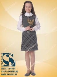 Сарафан Анастасия ШФ-670