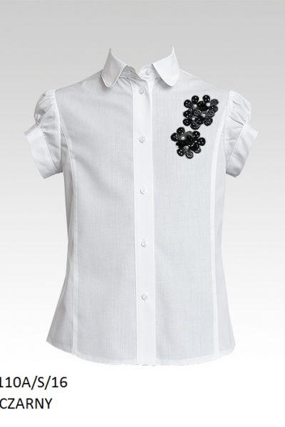 Блуза 110А-S-16 к-р 122-152 Слай