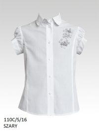 Блуза 110С-S-16 к-р 122-152 Слай